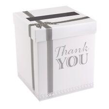 """Postbox """"Wedding Wishes"""" / Hochzeitstisch / Geschenketisch / Briefbox"""