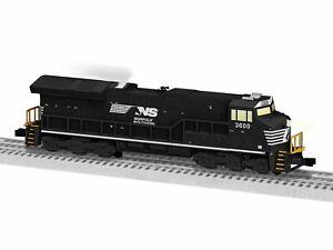 O-Gauge - Lionel - Norfolk Southern ET44AC #3600