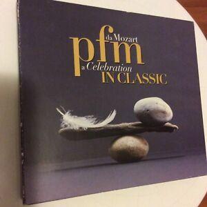 PFM - PFM in Classic: Da Mozart a Celebration