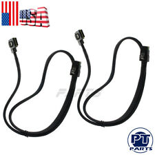 2x New SAS-A SAS-B SATA Cable M246M 0M246M For Dell Poweredge R610 R710 H700