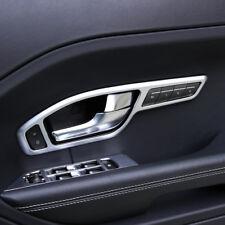 RHD Interior Door Handle Bowl Cover Trim For Land Rover Range Rover Evoque 11-15