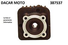 387537 TÊTE 47,6 aluminium AIR HTSR MHR MALOSSI GILERA TYPHOON 50 2T