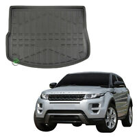 Range Rover Evoque 3 Puertas-Deflector de Viento Set-DA6093