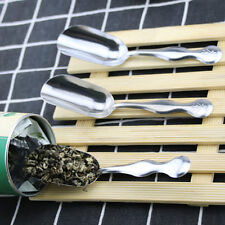 2PCS Stainless Steel Tea Spoons For tea Spoons AccessorieRSDE