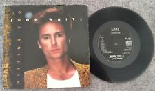 "7"" JOHN WAITE MISSING YOU 1984."