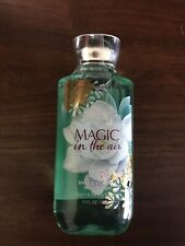 *New* Magic In The Air 10 oz Shower Gel Bath & Body Works