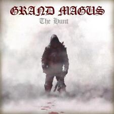 Grand Magus - The Hunt - 2016 (NEW CD)