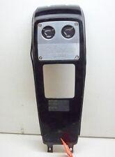 HONDA 85 86 VT1100C VT1100 VT 1100 SHADOW GAS TANK COVER CONSOLE FUEL TEMP GAUGE