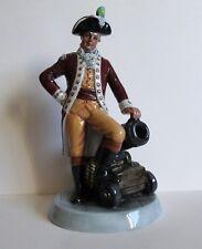 Royal Doulton Officer of the Line HN2733 Figure