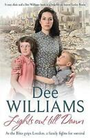 Lights Out Till Dawn by Dee Williams, Acceptable Used Book (Paperback) FREE & FA