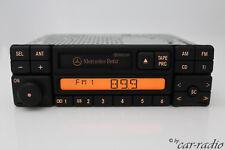Original Mercedes-Benz CQ-LP1450L Kassette Autoradio A0038206186 Japan Frequenz