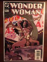 Wonder Woman issue #155 NM 1st Print DC Adam Hughes Cover