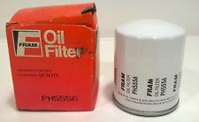 FRAM PH5556 Filtro olio FORD FIESTA MK4 1.25 1.4 1.4 FUSION PUMA 1.4 MAZDA 121