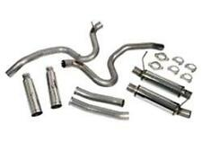Roush Exhaust System 02-MAGPAC