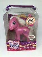 MLP G3 My Little Pony NEW Friendship Ball Sparkle Pony Savannah Sage Target Excl