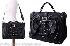 3d414fd150271 Restyle Flügel Tasche Kunst-Leder Gothic Vampire Bat Wings Handtasche Hobo  Bag