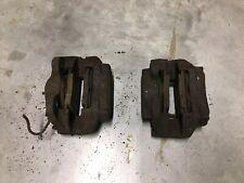 Jensen Interceptor Front Brake Callipers