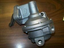 NEW Fuel Pump for Crusader Marine GM Big Block V8 Carter Style 97843 7.4 454