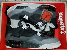 Jordan 4 Fear Pack Size 11.5 626969-030