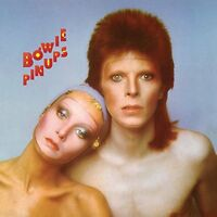 David Bowie - PinUps (2015 Remastered Version) [CD]