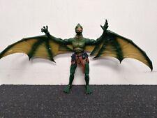 Hasbro Marvel Legends X-Men Sauron Build A Figure BAF Almost Complete No Tail
