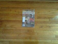 Car collector car magazine  1 full year 2007 still sealed