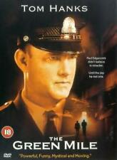 The Green Mile [DVD] [1999]  Tom Hanks Prison Film Death Row. New is Sealed Pack