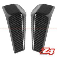 2012-2016 KTM Duke 125 200 390 Side Radiator Cover Fairing Cowling Carbon Fiber