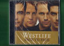 WESTLIFE - FACE TO FACE CD NUOVO SIGILLATO