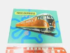 bm646-0, 5 # Trix Express H0 Catálogo EDICIÓN 1963