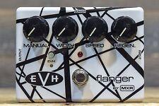 MXR EVH-117 Eddie Van Halen Signature Flanger Electric Guitar Effect Pedal