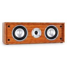 "76W HOME STEREO CENTRE SPEAKER PASSIVE 2 x 4"" SPEAKERS *FREE P&P SPECIAL OFFER"