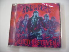 LITTLE STEVEN - SOULFIRE - CD SIGILLATO 2017