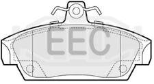 EEC Front Brake Pads Set BRP0659  - BRAND NEW - GENUINE - 5 YEAR WARRANTY