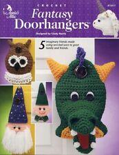 Fluffy Lamb Toy Cavendish Crochet PATTERN//Instructions Leaflet NEW