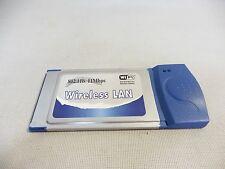 CARTE WIFI WARELESS LAN WLC 030 POUR PC PORTABLE