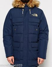 BNWT The North Face Oyun Premium Parka / Coat  Goose Down 700 sz S RRP € 732