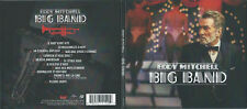 "EDDY MITCHELL: CD DIJIPACK 3 VOLETS ""BIG BAND"" (2015)"