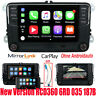 "6.5""Autoradio RCD360 187B CarPlay BT per VW Golf Passat Tiguan Polo Caddy Touran"