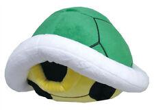 Little Buddy 1398 Nintendo Super Mario Series Plush ~ Green Koopa Shell Pillow