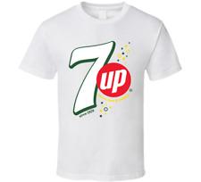 New 7 up soda pop logo Men's T-Shirt Size S-2XL