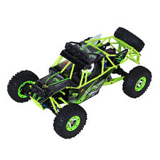 WLtoys 12428 1:12 2.4G 4WD Off Road Crawler Buggy Vehicle RTR RC Car Truck