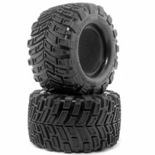 NEW HPI Savage Flux Savage x 4.6 Super Mudders Tire 165x88mm (2) 4878