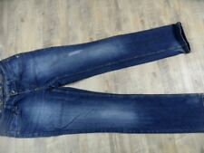 ESPRIT denim coole straight used look Jeans Gr. 29/34 TOP  HL917