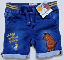 TU Trousers & Shorts (0-24 Months) for Boys