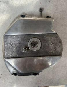 Ducati Bevel Gear Selector Box