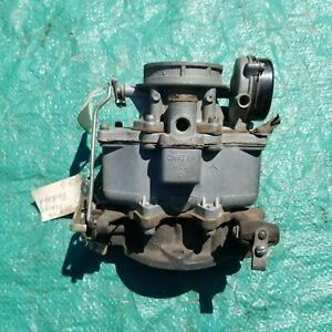 OEM 1952 1953 Packard Carburetor 526S ~ Rebuilt ~