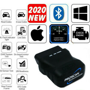 elm 327 bluetooth BLE 4.0 OBD Scanner for IOS apple iphone