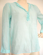 Damen-Blusen ohne Muster Zara Damenblusen, - tops & -shirts