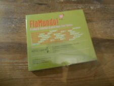 CD VA FlaMundo ! (20 Song) Promo FLANDERN MUSIC CENTRE digi OVP